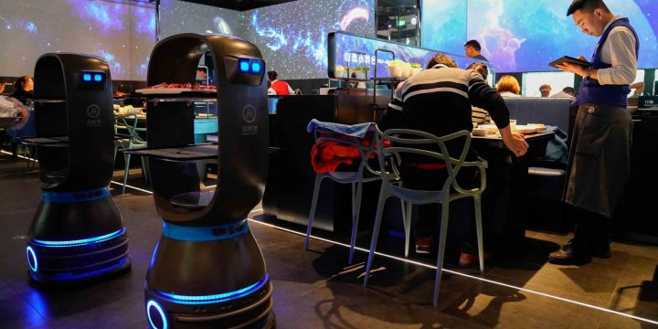 AI to replace Human-induced jobs